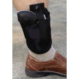 Tfit Ankle Holster for Compact handgun