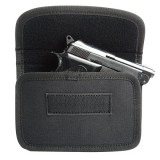 Pda Style Holster Black, Poly Bag Model 64003
