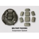 Pad Set Replacement, MM-LG & JB (Fits sizes: Medium - Large & Jumbo)