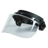 702NB -- Non-Ballistic Face Shield