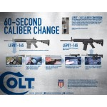 60- Second Caliber Change