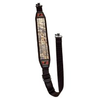 Feather Weight Gun Sling with Swivels Realtree Max-5