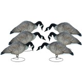 Full Body Goose Decoy Combo Pack (6 Pack)