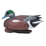 Gunner High Definition Widgeon Floating Decoy, 6 Pack
