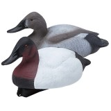Gunner Hd Canvasback Floating, 6 Pack