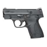 Smith & Wesson M&P SHIELD 9mm w/o Thumb Safety SKU : 10053