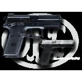 FNX-40 DA/SA MS BLK/BLK