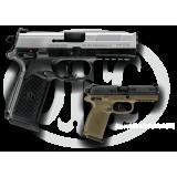 FNX-45 DA/SA MS BLK/BLK