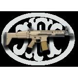 FN SCAR 16 CQC BLK