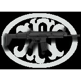 FN SCAR 16 Standard BLK