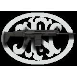 FN SCAR 17 Standard BLK