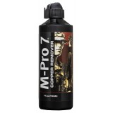 4 Oz M-pro 7 Copper Solvent, Bottle