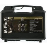 Cleaning Kit Tactical M-pro 7, Clam