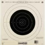 100 Yd Small Bore Rifle B B 12 Pk