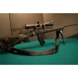 """700 ESR-1 Complete System .308 Win 24"""" NO Suppressor Remington Rifle .308 Win SKU 86588"""