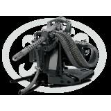 FN M3M (GAU-21)