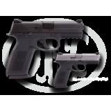 FNS-40 BLK/BLK